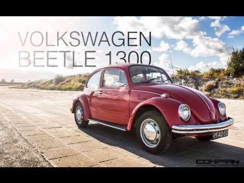 39 73 volkswagen beetle 1300 youtube. Black Bedroom Furniture Sets. Home Design Ideas