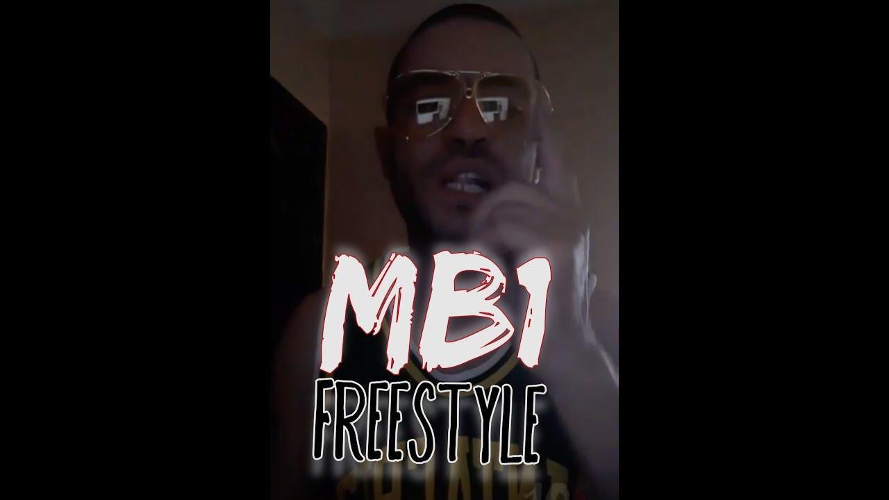 MB1  -  FREESTYLE  2K20