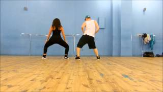Million Stylez - Miss Fatty | Olek Olech choreography