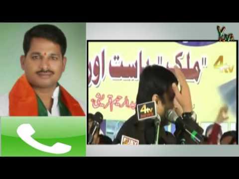 Special Report on Akbaruddin Owaisi's hate speech