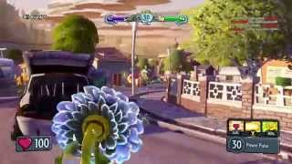 Power Flower FAIL REDO - Sorry Teevers!  (Plants vs. Zombies Garden Warfare)