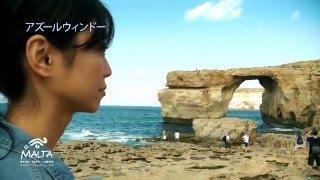 Студенты из Японии открывают Мальту