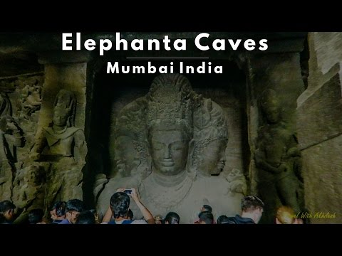 Elephanta Caves | Mumbai | India