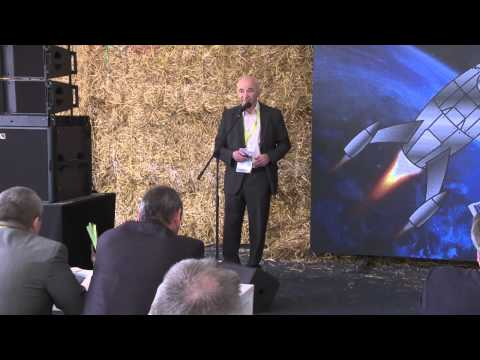 SUV2014: Pitch-session. Electric Power. Oil and Gas