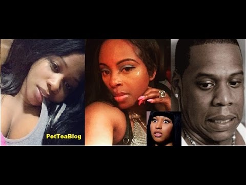 Remy Ma & Foxy Brown Go At It & Jay-Z is Dragged into it #SHETHER vs Breaks Over 👀