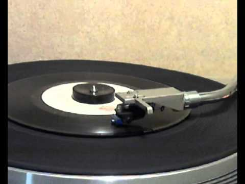 The Doobie Brothers - You Belong To Me [stereo 45 version]