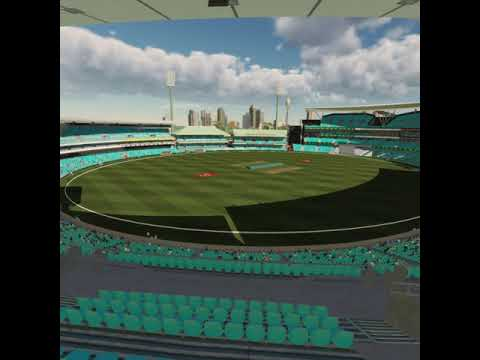 Cricket 22 - Video