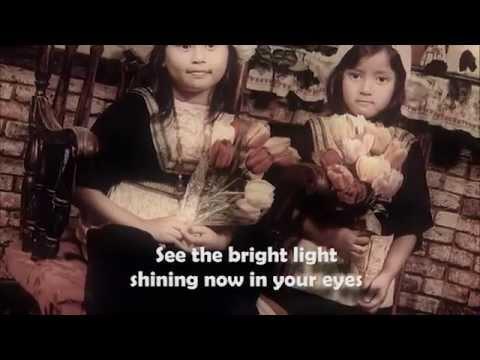 MONARKI   Eyes of the future Official Lyrics Video