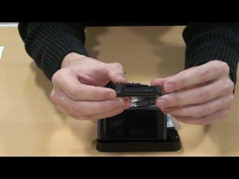 What's in the box - Sony Ericsson Aino