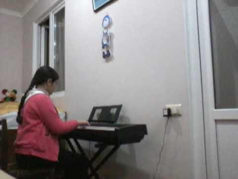 Armine Bayramyan Waltz- Chopin