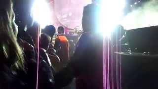 Queen + Adam Lambert - Radio GAGA - GEBA - Buenos Aires - September 25th