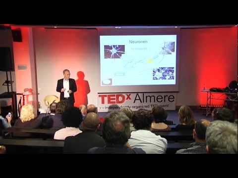 Heerlijk die Hersenen: Gerard Hellwig at TEDxAlmere