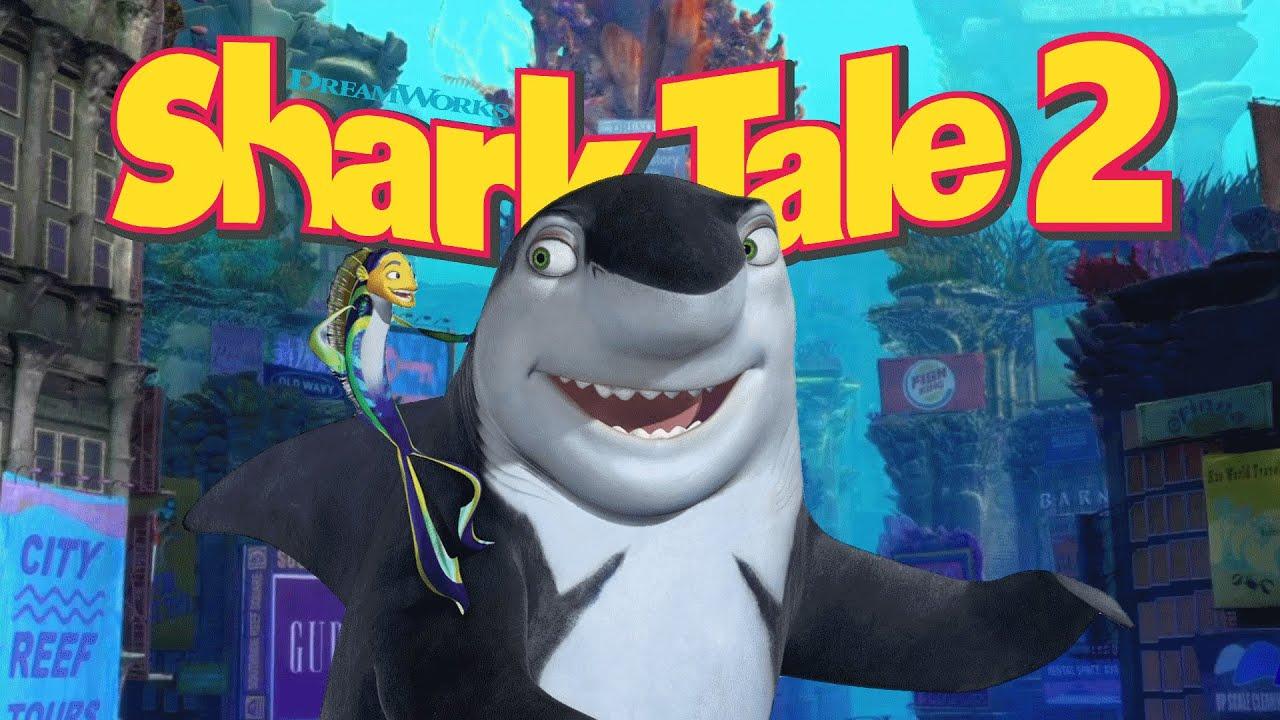 shark tale free online streaming
