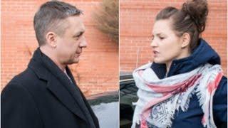 Lena miała bardzo nieprzyjemną rozmowę z ojcem Kamila [19+]