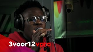 Amartey - Live at 3voor12 Radio