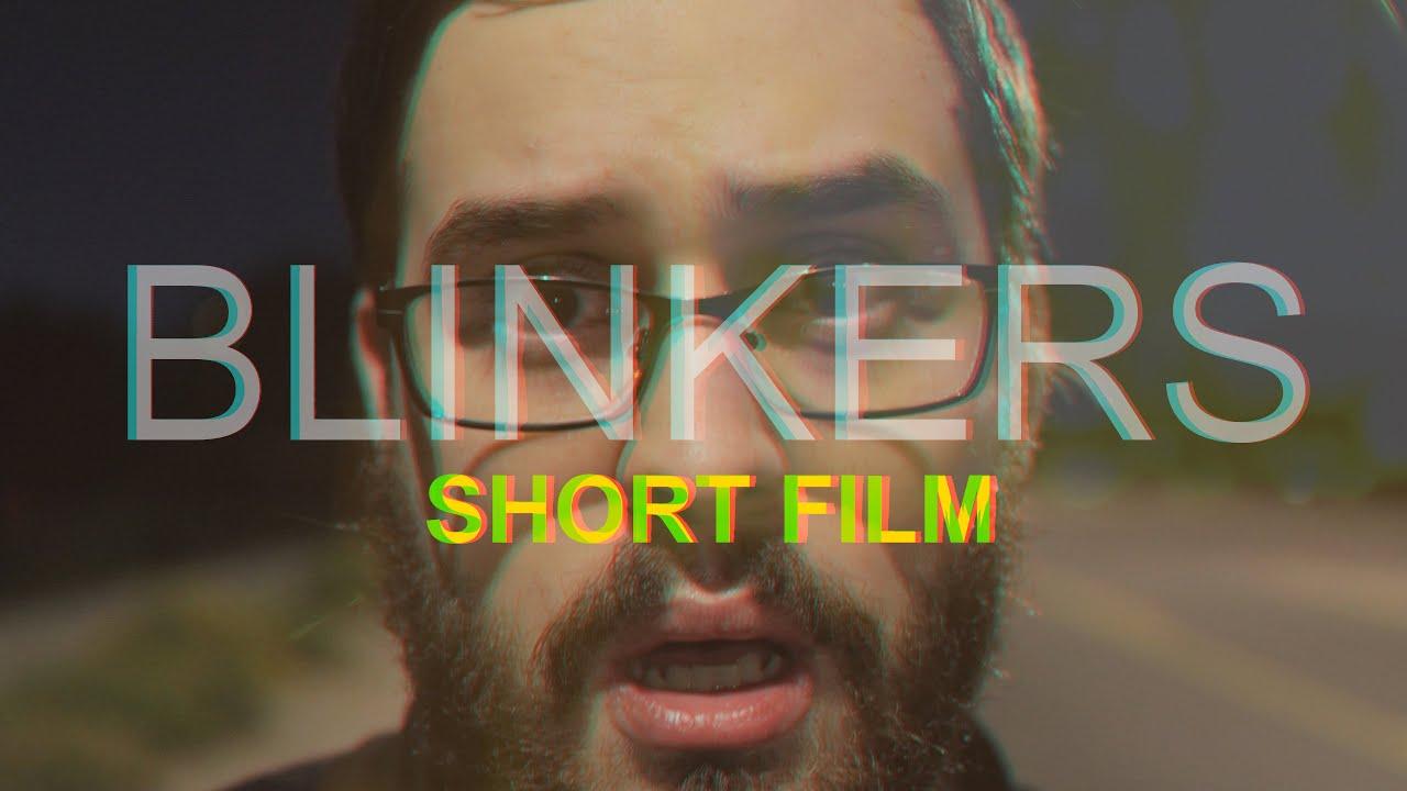 BLINKERS | SHORT HORROR FILM | MY RØDE REEL 2020