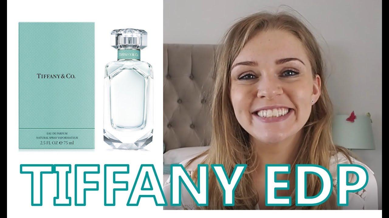 Tiffany Perfume Review Soki London Youtube
