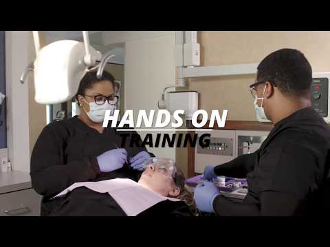Dental Assistant Training | Nacogdoches Dental Assistant School