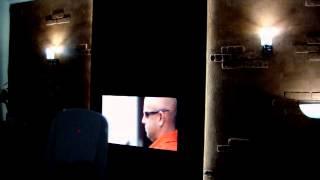 видео Декоративная светодиодная подсветка