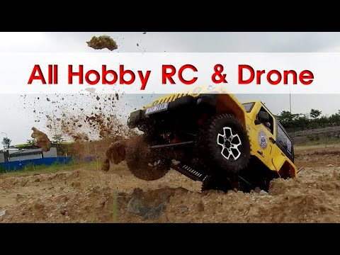 Download AliExpress chassis 275mm rubicon & wheels, tires | Mavic air2