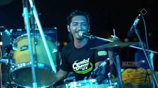 SATU HATI SAMPAI MATI - NENG TUTUS ft CAK SULIS    MG86 LIVE ANCOL