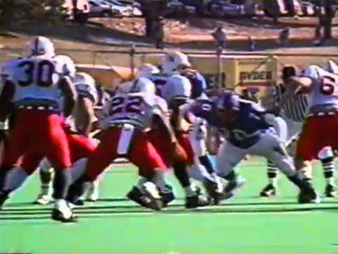 1995 Nov 11 - Nebraska vs Kansas