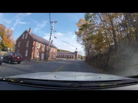 Village of Harrisville, NH