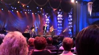 "Guy Penrod sings ""We"