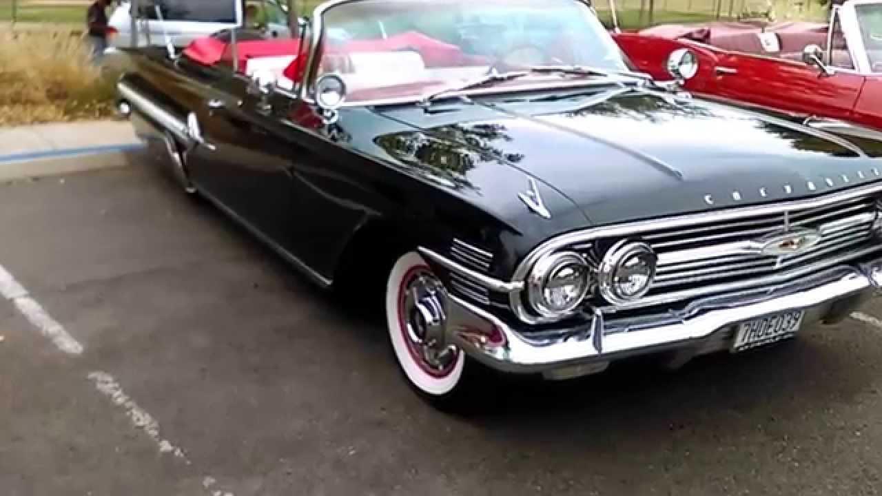 Impala 1960 chevrolet impala ss : 1960 CHEVY IMPALA LOWRIDER - YouTube