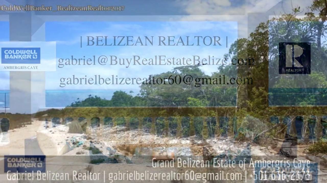 Aerial View of Super Prime Lands For sale In Grand Belizean Estate  Belize  - Gabriel Realtor