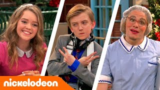 School of Rock | Beste Momenten ⭐️ | Nickelodeon Nederlands