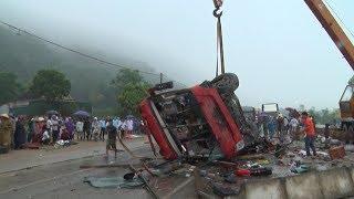 Tin tức 24h Mới Nhất Hôm Nay :Hơn 6.100 người thiệt mạng vì TNGT trong 9 tháng