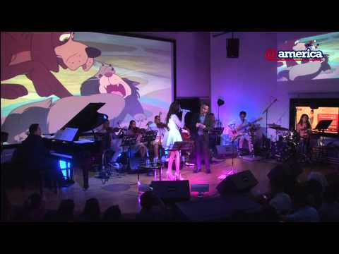 Concert: Remember The Magic of Disney with Raisa