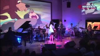 Concert: Remember The Magic of Disney with Raisa
