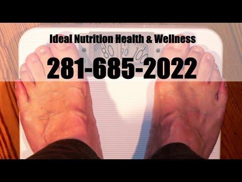 Weight Loss Ideal Nutrition Health Wellness Weight Loss