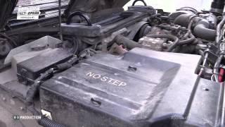 Hummer H1 - Большой тест-драйв (б/у) / Big Test Drive
