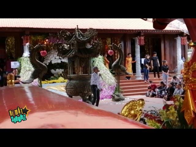 [8VBIZ] - Ca sĩ kẹo kéo BÙI VĨNH PHÚC kể chuyện đời tại sân khấu GIỖ TỔ của nghệ sĩ Hoài Linh