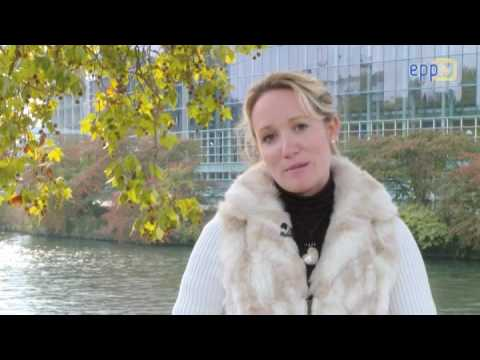 EPP TV on Environment: Copenhagen Conference - Energy Security - Nuclear Safety
