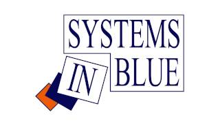 Systems In Blue | Go Systems Go | Sample