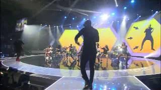 Watch Toofan perform 'Gweta' on the #MTVMAMA2015 Stage!!!