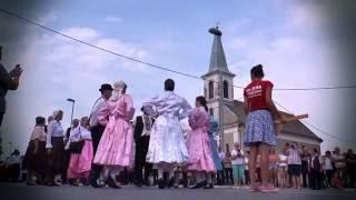 XXII. Piškorevački sokaci - Piškorevci 2016