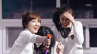 Kore Klip - Dünya Tek Biz İkimiz