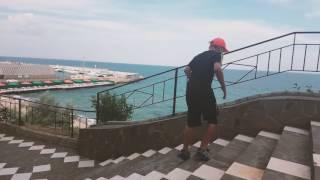 Общая физическая подготовка у моря  | Теннисная школа «Master