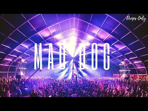 |HARDCORE DROPS ONLY| Mad Dog @ Q-BASE 2016