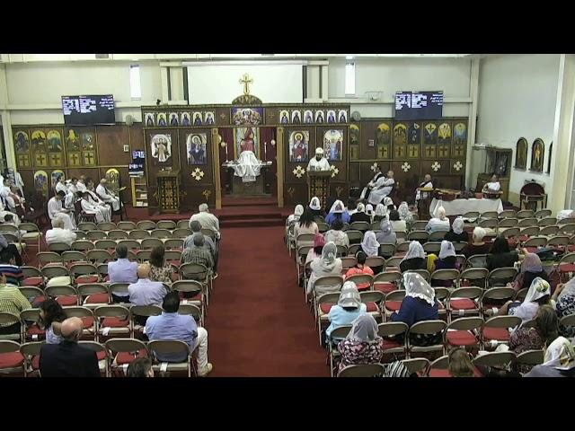 Sermon June 10th, 2018
