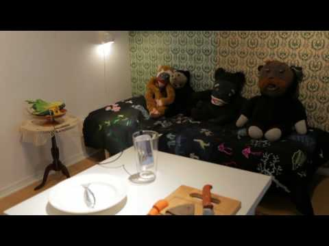 One-Room Flat / Yksiö