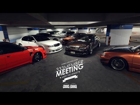 BKKRollin' EP2 : Cefiro A32-A33 Lover Meeting