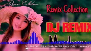 Download Lagu #remixcollection #djlaxmansinghrawat Love Mashup 2019 | VDj Royal 💕Love remix🎸🎶 TikTok vairal songs mp3