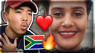 YoungstaCPT - For Coloured Girls AMERICAN REACTION!