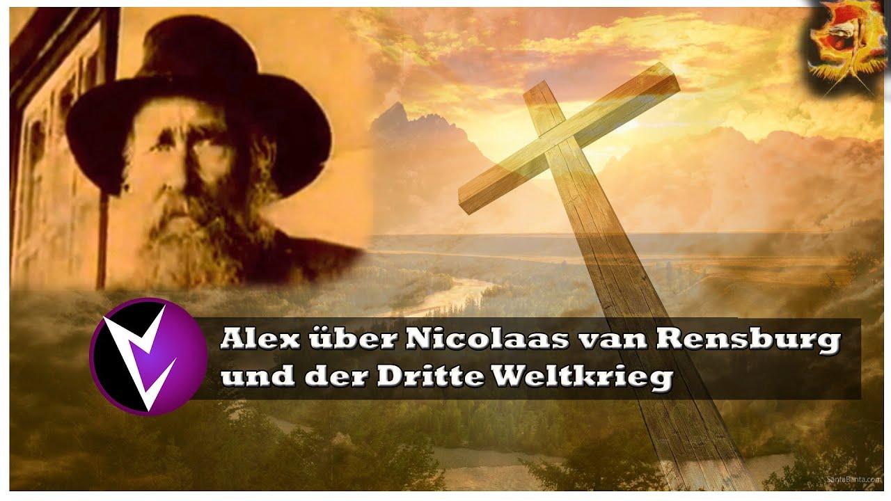 Nostradamus Der Dritte Weltkrieg